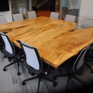 Conference or boardroom table