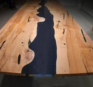 River Run Conference Table